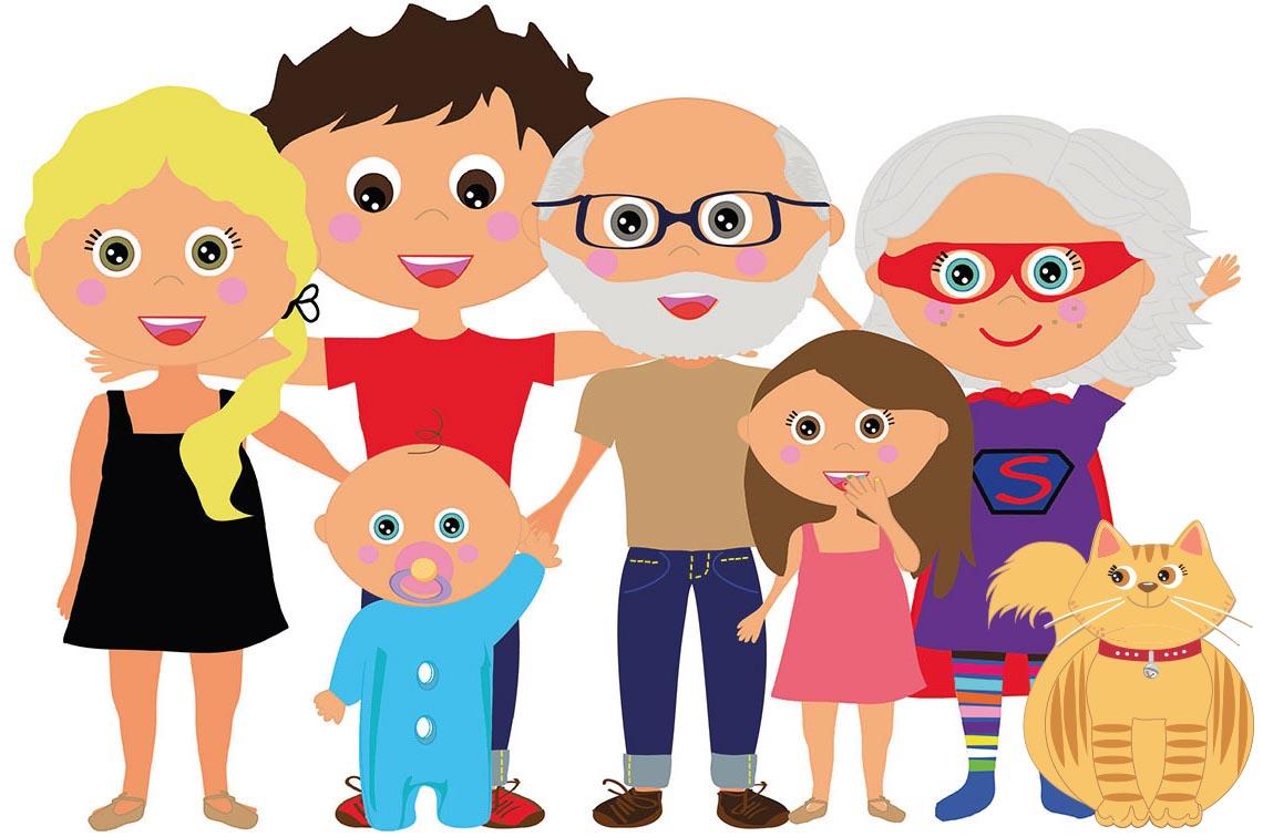 Cuentos personalizados para toda la familia