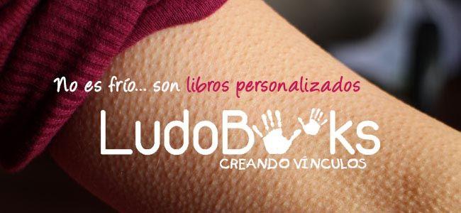 Cuentos personalizados de Ludobooks