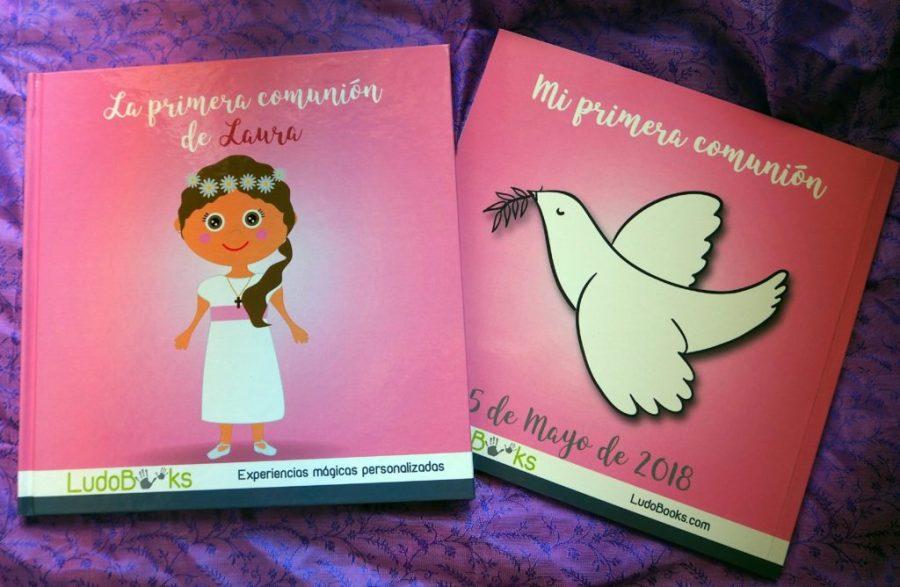 cuentos personalizados para comuniones