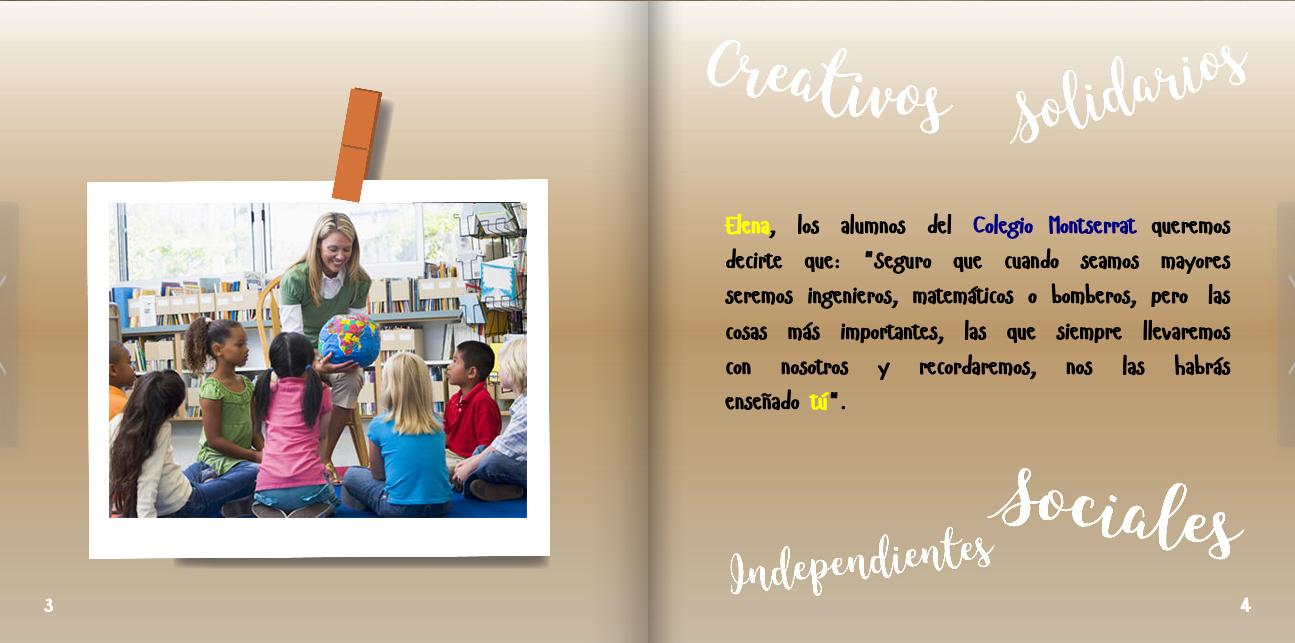 libros para regalar a profesores