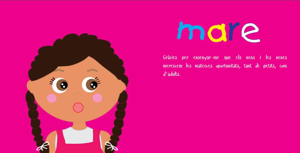 Igualdad_niña
