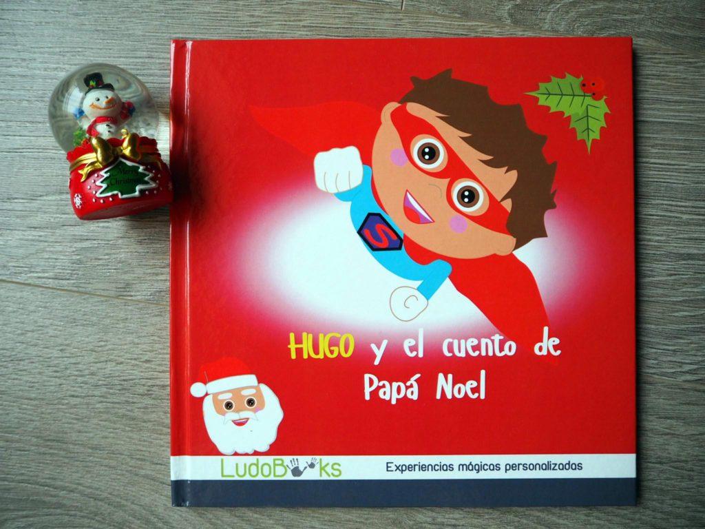 OI000005 - Cuento de Papá Noel