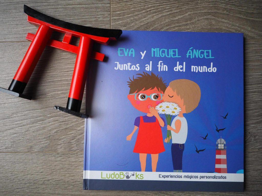 libros personalizados para adultos
