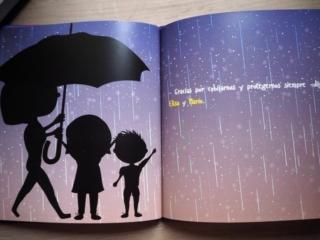 Libros personalizados para madres
