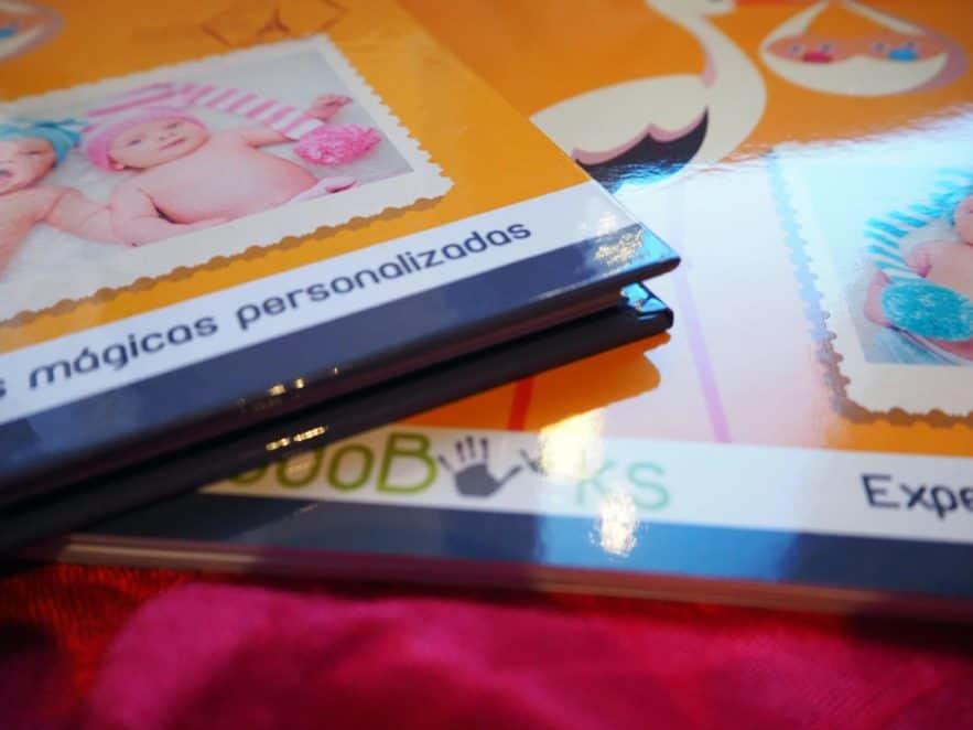 Libros personalziados
