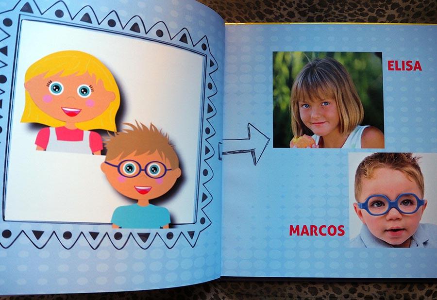 llibre personalitzat per pares