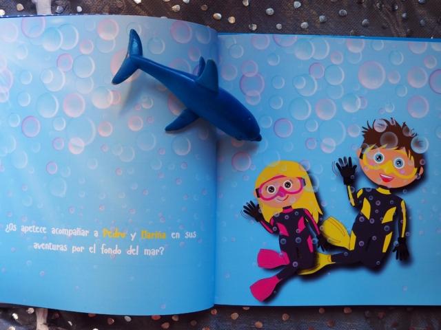 """PB070515 640x480 c - Cuento de """"Bajo el mar"""""""