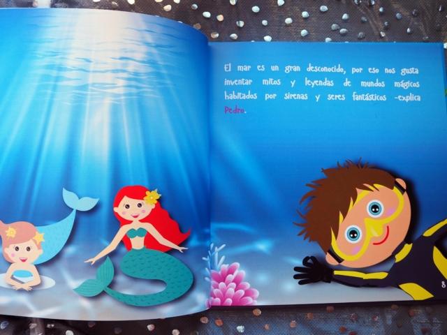 """PB070516 640x480 c - Cuento de """"Bajo el mar"""""""