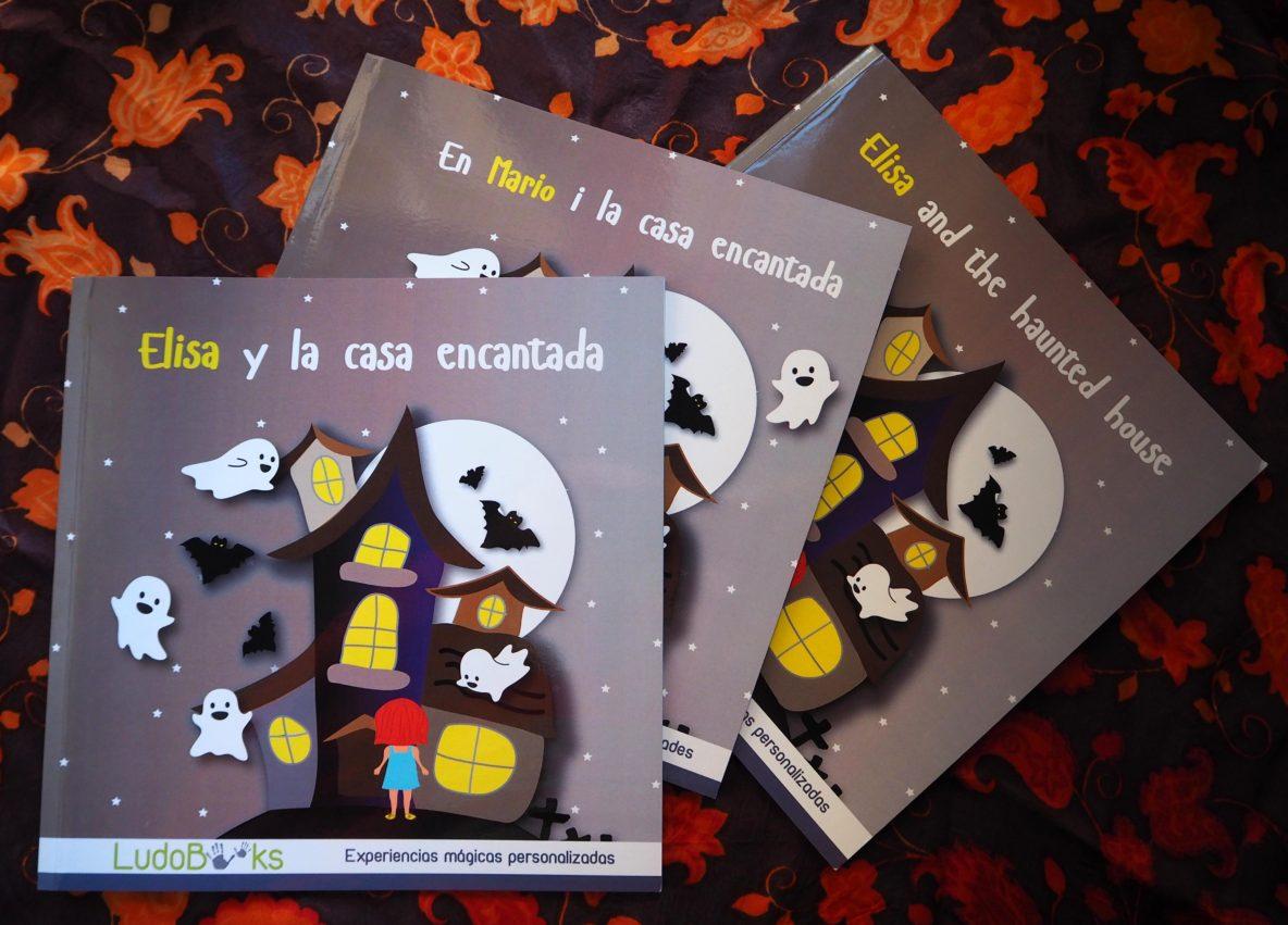 cuento personalizado para niños