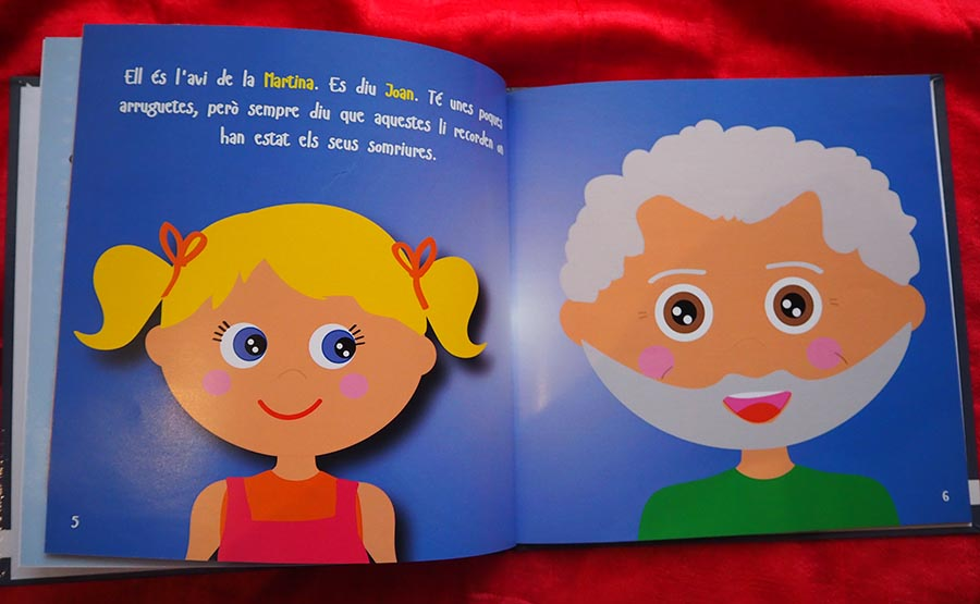 cuentos para abuelos y abuelas