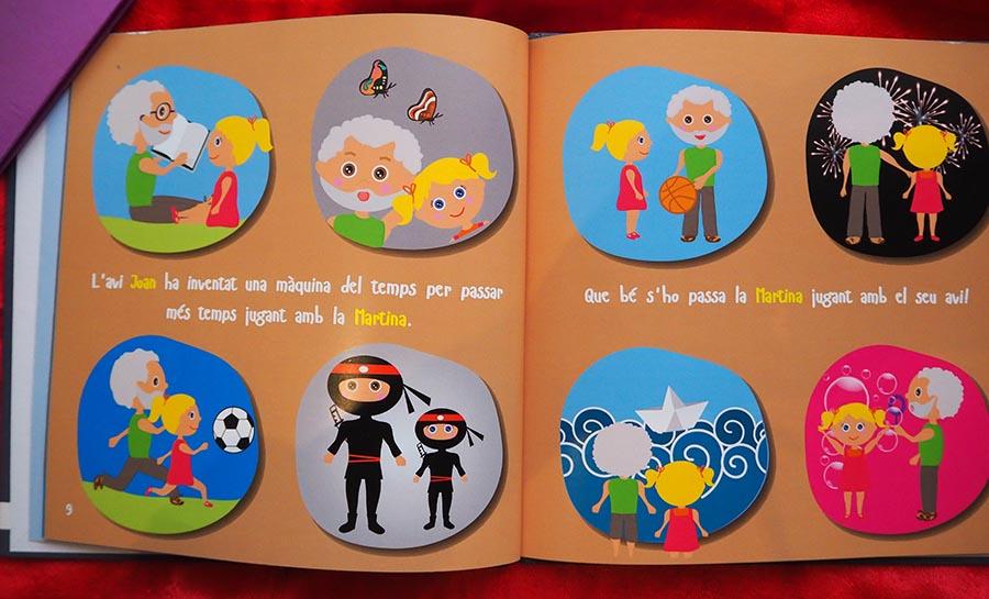 cuentos para abuelos