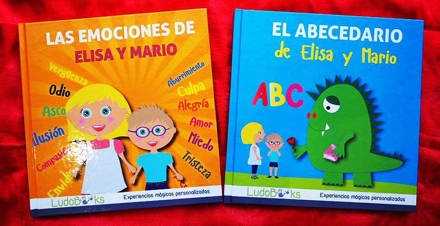 cuentos personalizados didácticos para niños