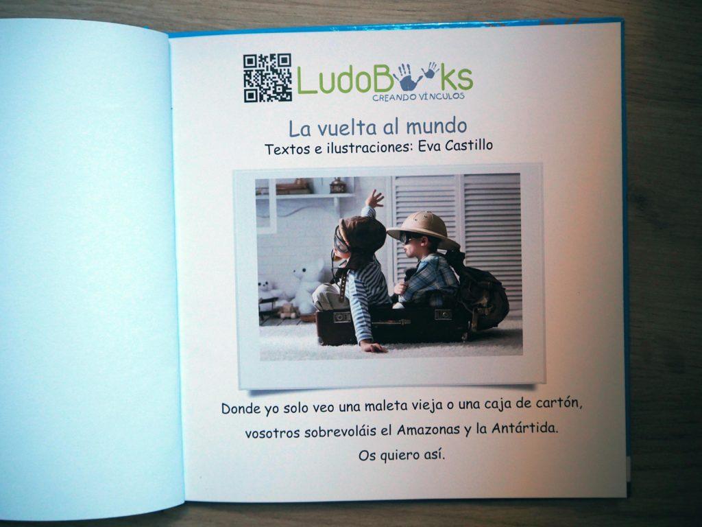 """PB270810 - Cuento de """"La vuelta al mundo"""""""