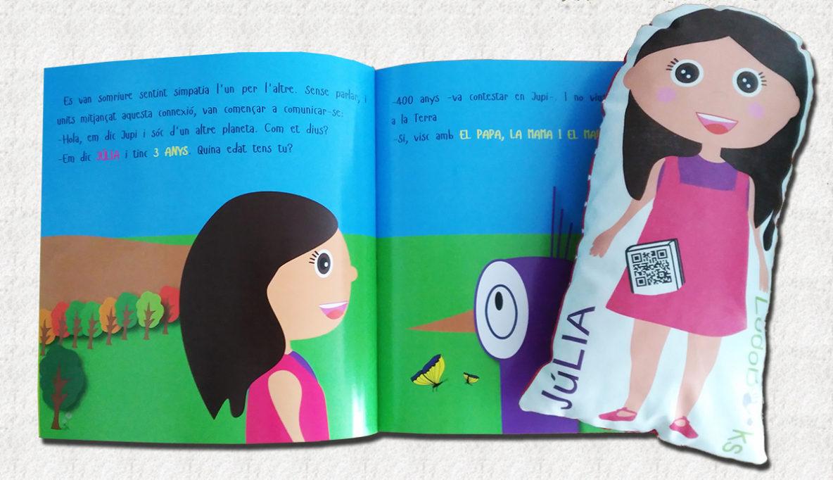 Pack de cuento y muñeca 2 1184x682 - Libros personalizados para el Día del Libro