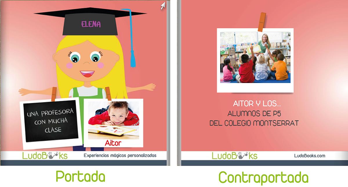 Libros para regalar a profesores y a niños a fin de curso