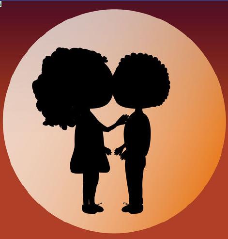 San Valentin 3 - Libro para enamorados personalizado