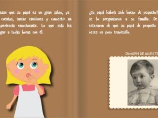 Libro para papa