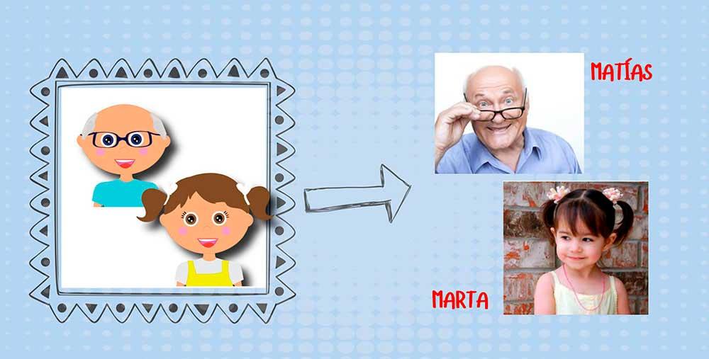 cuentos en gallego para abuelos