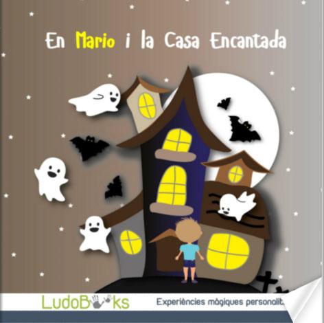 ca portada garabatos - Contes personalitzats per nens en català