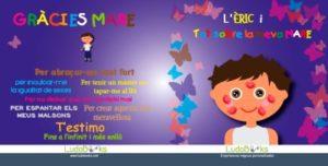 Conte personalitzat per regalar a una mare