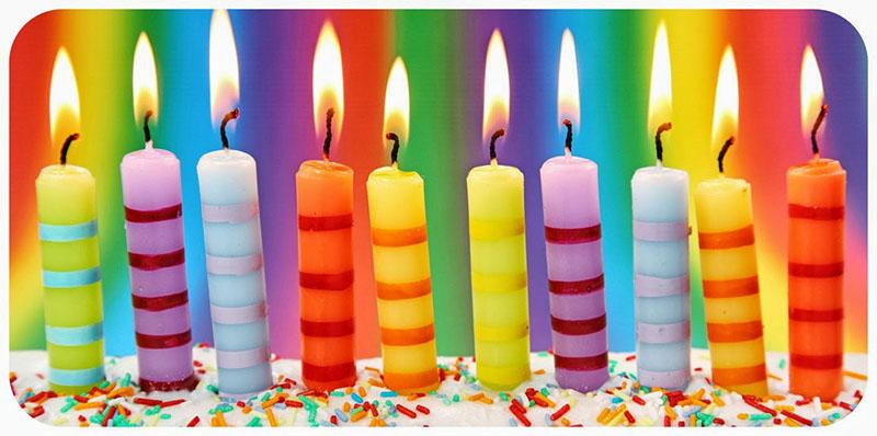cumpleaños - Ideas para aniversarios - ¡Libros personalizados de LudoBooks!