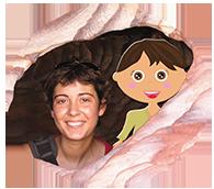 Eva Castillo - Fundadora de LudoBooks