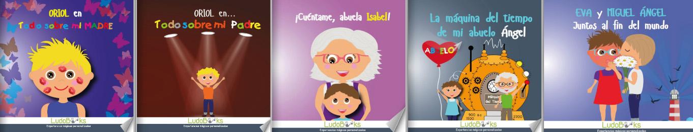 cuentos personalizados infantiles para familias