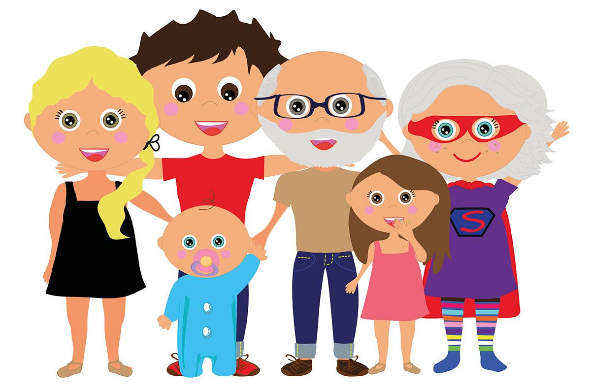 cuentos infantiles personalizados para toda la familia