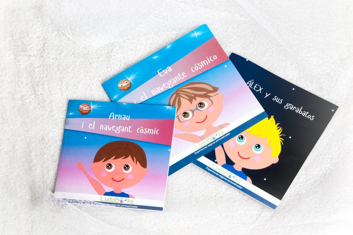 libros para ninos originales