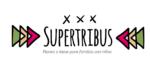 Supertribus - Cuentos personalizados para iniciarles en la lectura