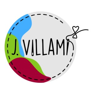 Muñeco y muñecas personalizadas - Logo de J.Villamí