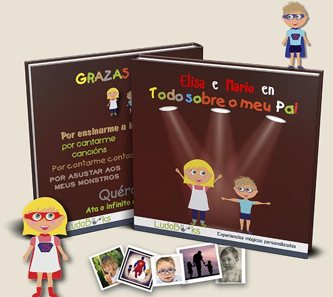 Todo sobre mi padre | Cuentos en gallego