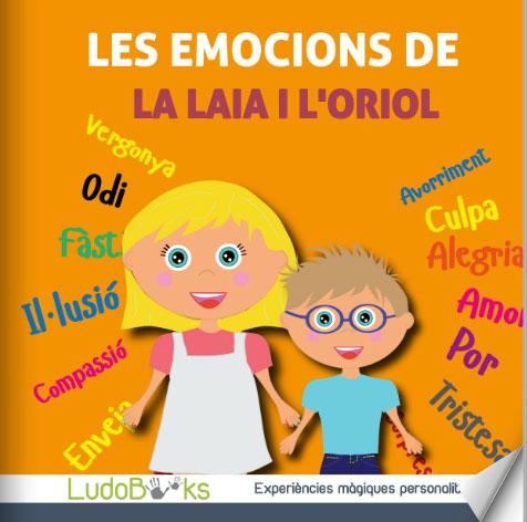 portada emocion ca 2pers - Contes personalitzats per nens en català
