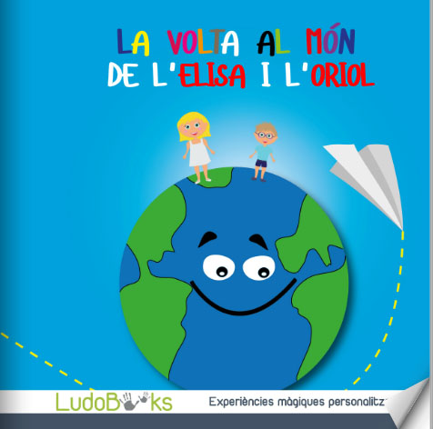 portada mundo 2pers ca - Contes personalitzats per nens en català