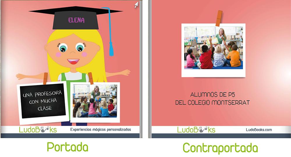 Libros para regalar a profesores (Portada)