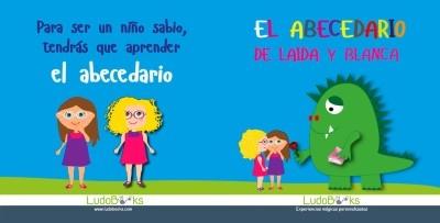 Cuentos personalizados para niños - El Abecedario personalizado