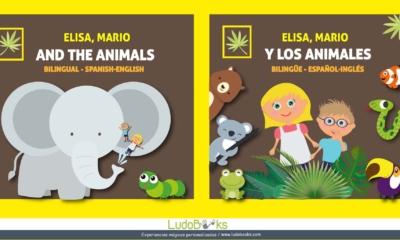 Los Animales (bilingüe)