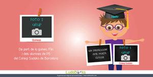 Conte personalitzat per a professors i professores