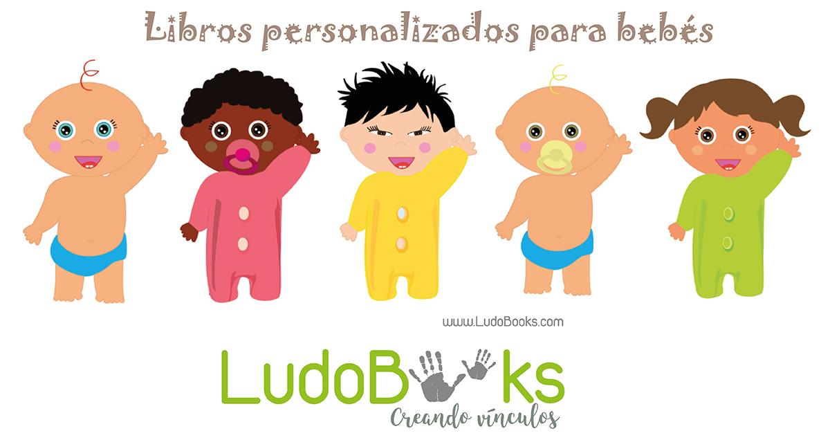 cuentos personalizados para bebes - ¡Los más originales!