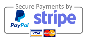 stripe secure payment