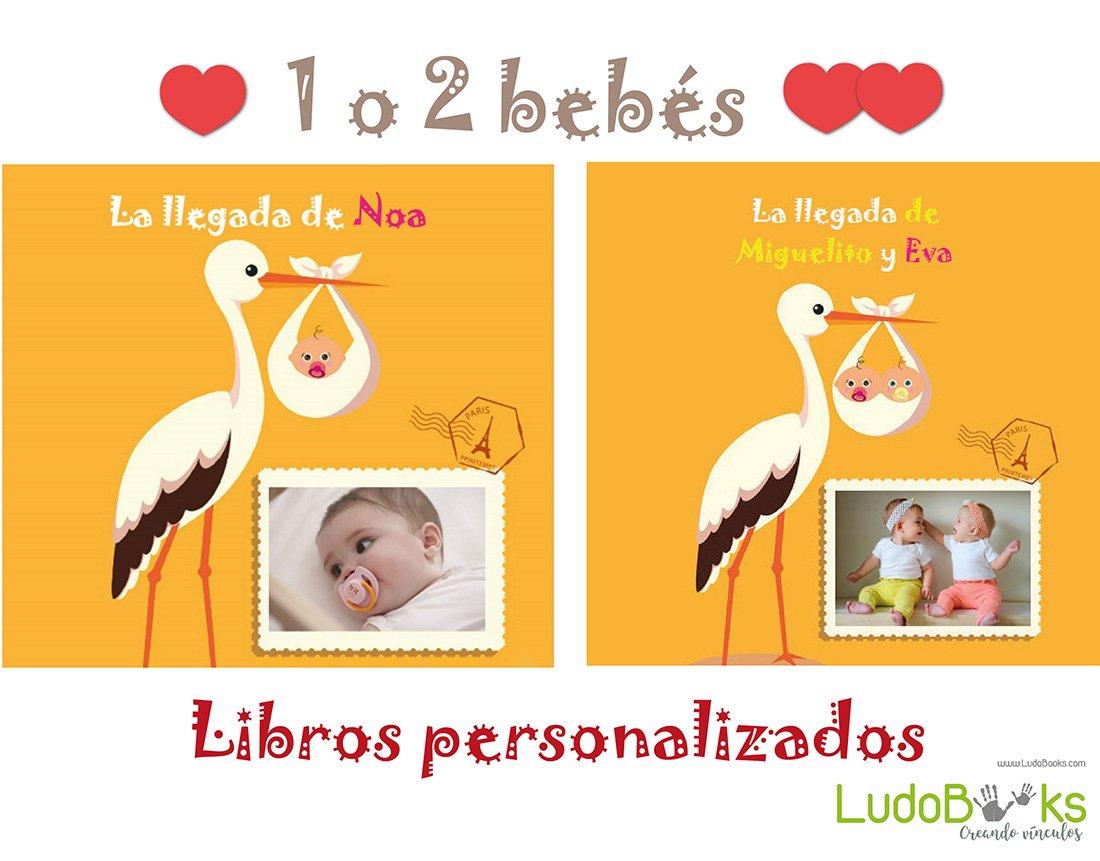 Cuentos personalizados para bebes
